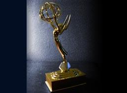 Tim Vahsholtz has won Emmy awards